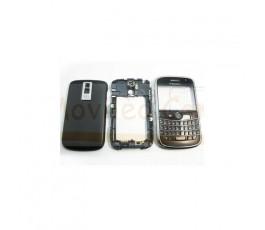 Carcasa Negra para BlackBerry Bold 9000 - Imagen 1