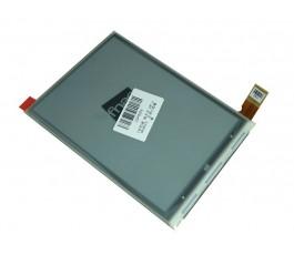 Pantalla completa táctil y lcd para Bq Cervantes Sony PRS-T1