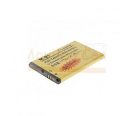 Bateria Gold de 2430mAh para BlackBerry Bold 9000 9700 M-S1 - Imagen 1