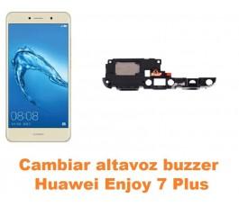 Cambiar altavoz buzzer Huawei Enjoy 7 Plus