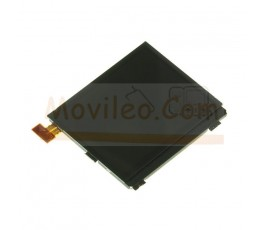 Pantalla Lcd Display Negro para BlackBerry Bold 9700 9780 version 004/111 - Imagen 1