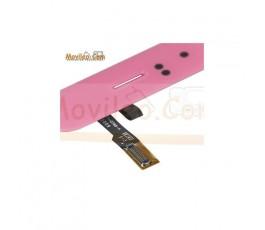 Pantalla táctil color rosa clarito para iPhone 3Gs - Imagen 2
