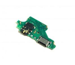Modulo conector carga y micrófono para Huawei P20 Lite