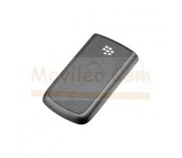 Tapa Trasera Negra para BlackBerry Bold 9700 9780 - Imagen 1