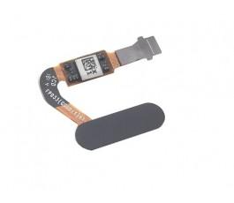Flex huella para Huawei P20 P20 Pro negro