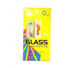 Protector cristal templado para Huawei P20 Lite