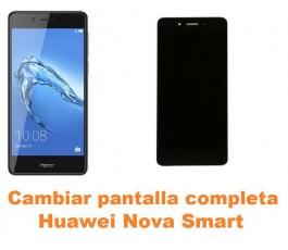 Cambiar pantalla completa Huawei Nova Smart
