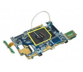 Placa base para Sunstech TAB104QCBTK 8gb original v1