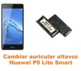 Cambiar auricular altavoz Huawei P9 Lite Smart