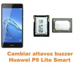 Cambiar altavoz buzzer Huawei P9 Lite Smart