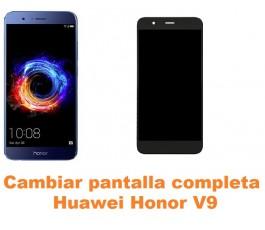Cambiar pantalla completa Huawei Honor V9