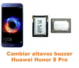 Cambiar altavoz buzzer Huawei Honor 8 Pro
