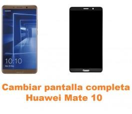 Cambiar pantalla completa Huawei Mate 10