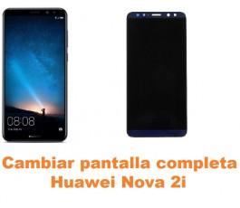 Cambiar pantalla completa Huawei Nova 2i