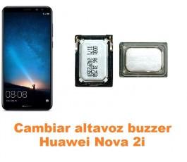 Cambiar altavoz buzzer Huawei Nova 2i