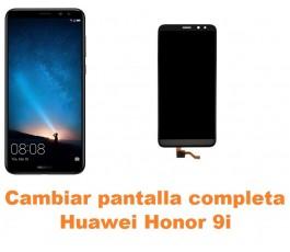 Cambiar pantalla completa Huawei Honor 9i