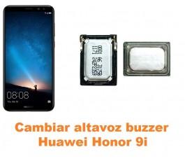 Cambiar altavoz buzzer Huawei Honor 9i