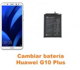 Cambiar batería Huawei G10 Plus