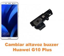 Cambiar altavoz buzzer Huawei G10 Plus