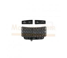 Teclado Negro para BlackBerry Bold 9790 - Imagen 1