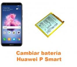Cambiar batería Huawei P Smart