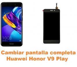 Cambiar pantalla completa Huawei Honor V9 Play