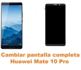 Cambiar pantalla completa Huawei Mate 10 Pro