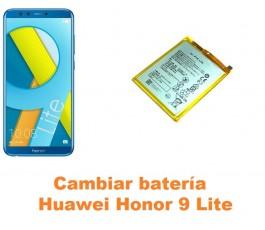 Cambiar batería Huawei Honor 9 Lite