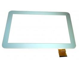 Pantalla táctil con marco para Szenio PC 2032QC Blanco original