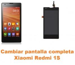 Cambiar Pantalla Completa Xiaomi Redmi 1S