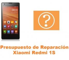 Presupuesto de reparación Xiaomi Mi 1S Mi1S