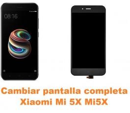 Cambiar pantalla completa Xiaomi Mi 5X Mi5X