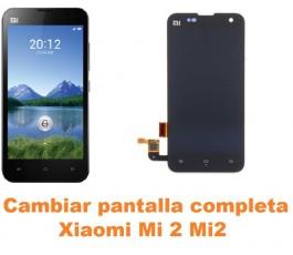 Cambiar pantalla completa Xiaomi Mi 2 Mi2
