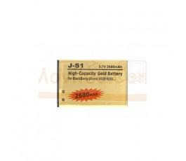 Bateria Gold de 2680mAh para BlackBerry Curve 9220 9310 9320 J-S1 - Imagen 1