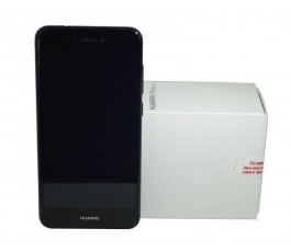 Huawei P9 Lite 2017 negro