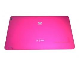 Tapa trasera para Woxter SX 100 rosa original