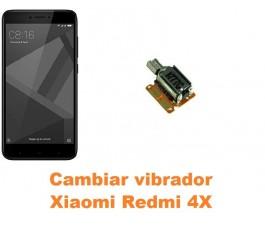 Cambiar vibrador Xiaomi Redmi 4X