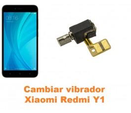 Cambiar vibrador Xiaomi Redmi Y1