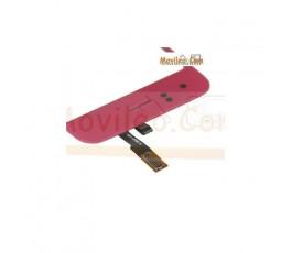 Pantalla táctil color rosa para iPhone 3Gs - Imagen 3