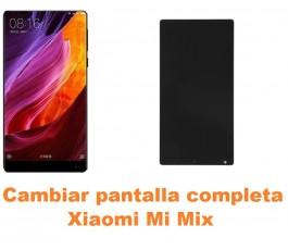 Cambiar pantalla completa Xiaomi Mi Mix