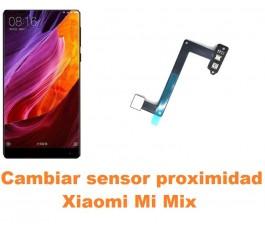 Cambiar sensor proximidad Xiaomi Mi Mix