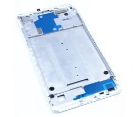 Marco pantalla para Xiaomi Note 5 Pro blanco