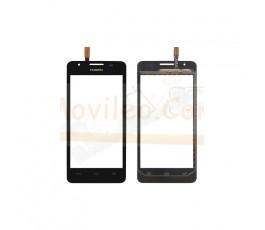 Pantalla Táctil Digitalizador Negro para Huawei Daytona G510 - Imagen 1