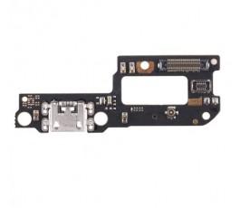 Modulo conector carga y micrófono para Xiaomi Redmi 6 Pro y Mi A2 Lite