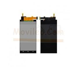 Pantalla Completa Huawei Ascend P2 Negra - Imagen 1