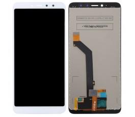 Pantalla completa táctil y lcd para Xiaomi Redmi S2 blanco