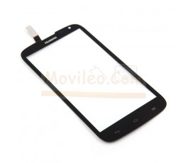 Pantalla Tactil Digitalizador Negro para Huawei Ascend G610 - Imagen 1