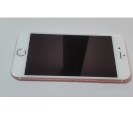 iPhone 6s 16gb oro rosa usado