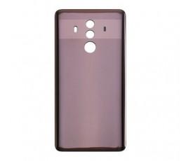 Tapa trasera para Huawei Mate 10 Pro marrón