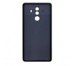 Tapa trasera para Huawei Mate 10 Pro negro